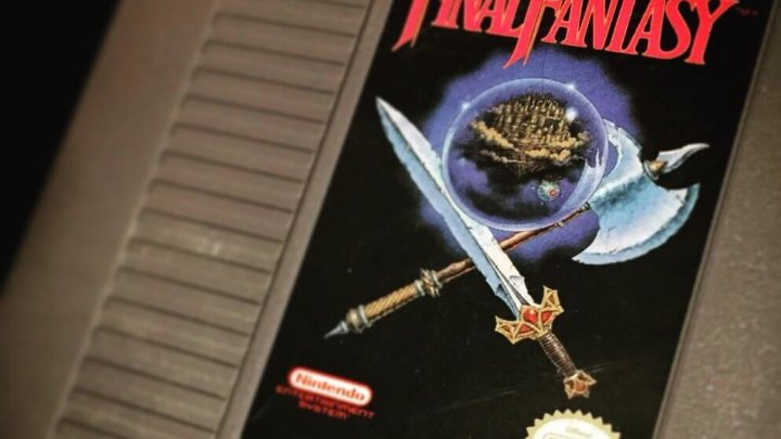 What Was Your Favorite First RPG?