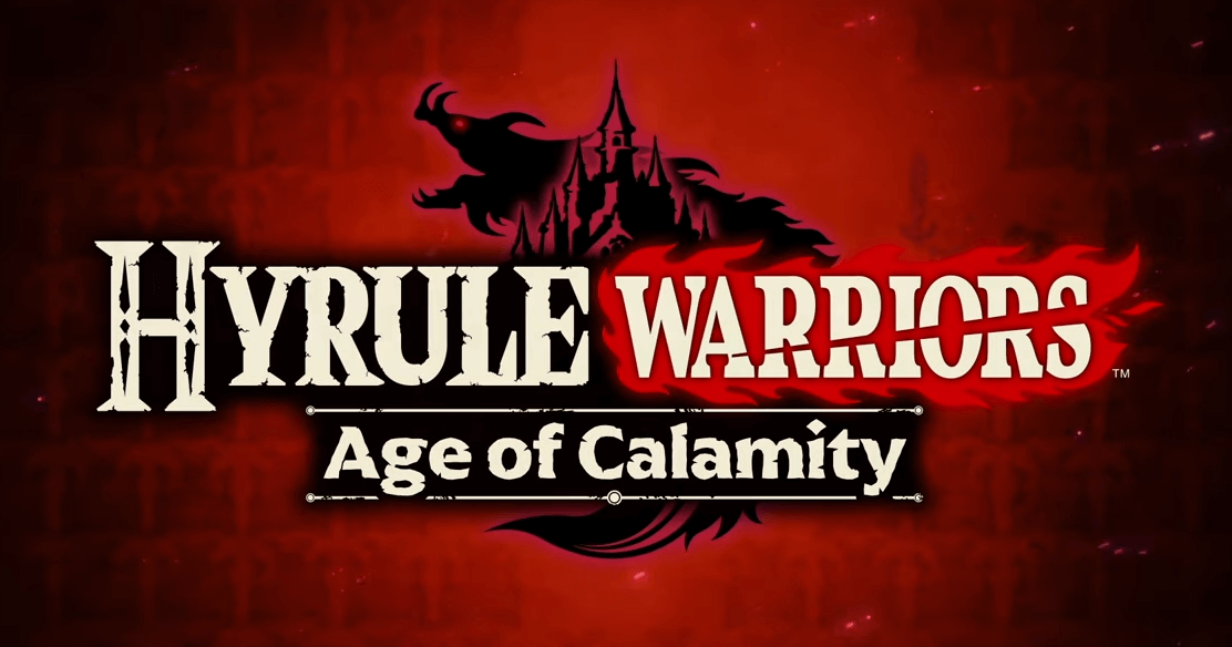 Hyrule Warriors: Age of Calamity   Surprise Announcement