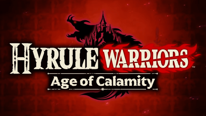 Hyrule Warriors: Age of Calamity | Surprise Announcement