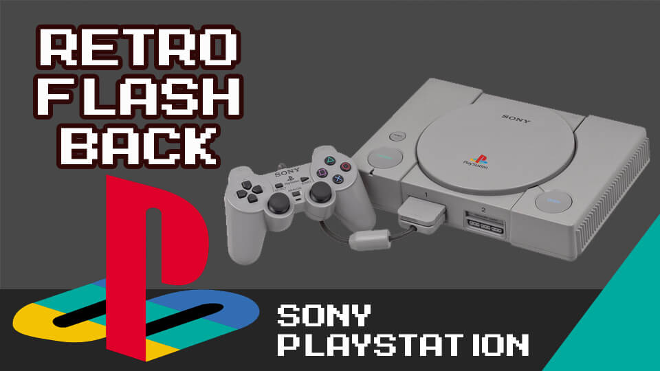 Playstation One TV Commercials
