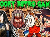 10 Retro Games To Play On Halloween