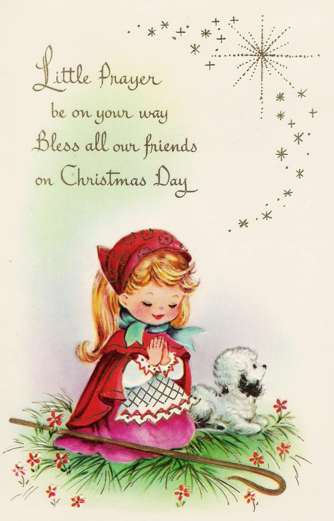 Vintage Christmas Cards Volume 2 RetroGraphik