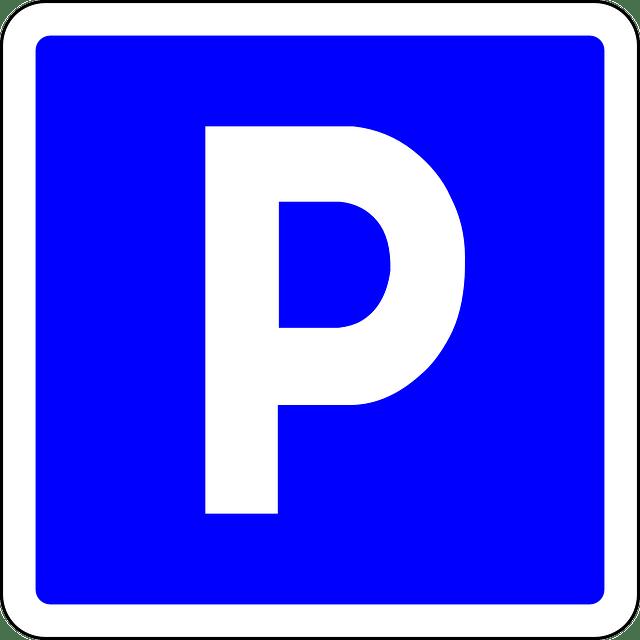 Parken ohne Stress und kostenlos