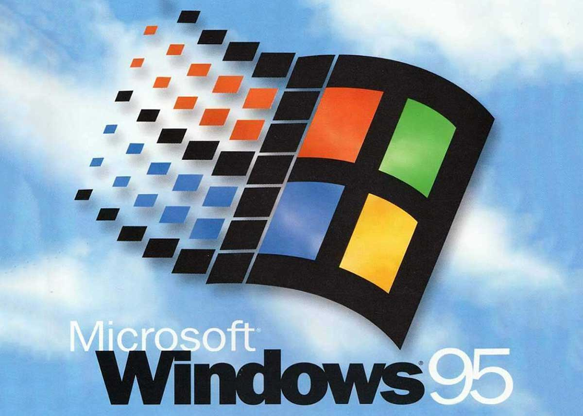Memories of the Windows 95 Release