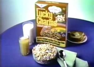 Lucky Charms' Fun Facts and Commercials