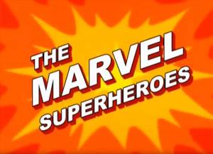 Complete Set of Opening Credits to the Marvel Cartoons of the 1960s with Lyrics