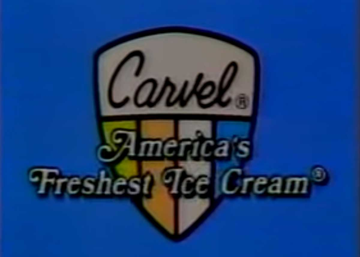 Carvel..Fresh…Ice Cream! (The Mysterious Death of Tom Carvel?)