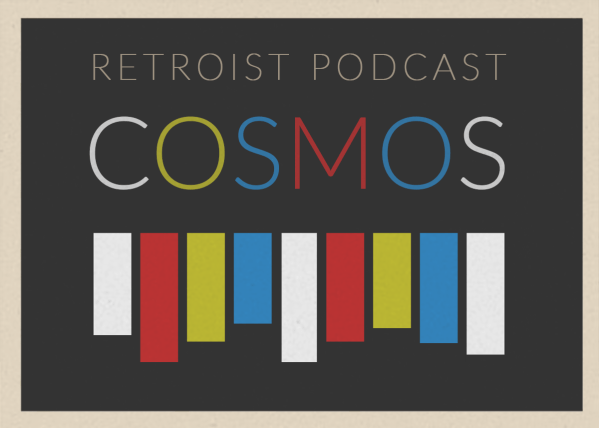 Retroist Cosmos Podcast