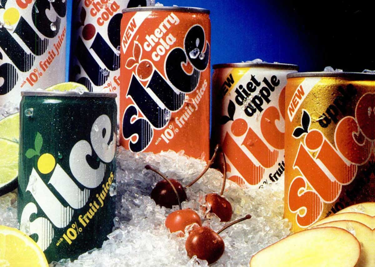 Anyone else miss Cherry Cola Slice?
