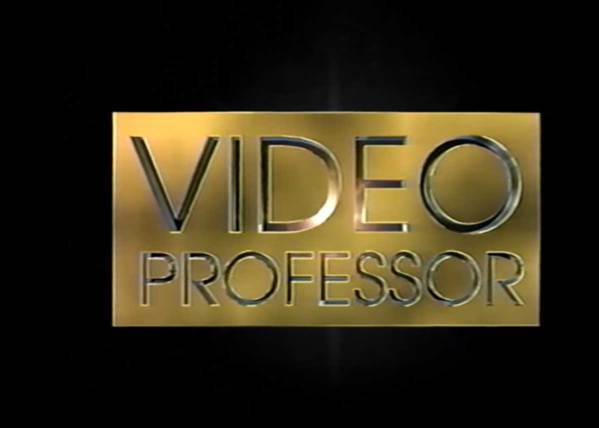 Learn to use the Internet with Video Professor