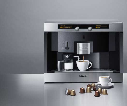 5 Best Miele Coffee Machine Reviews Amp Buyers Guide