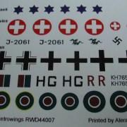 RWD44007parts