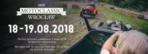 MotoClassic Wroclaw @ Ślęza | Województwo dolnośląskie | Pologne