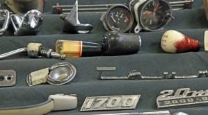Bourses d'échange de pièces de voitures anciennes @ Lipsheim | Grand Est | France
