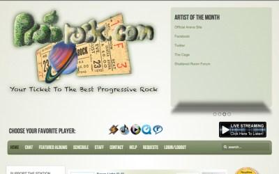 Prog Rock dot Com