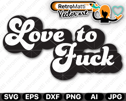 retromatti w part love to fuck