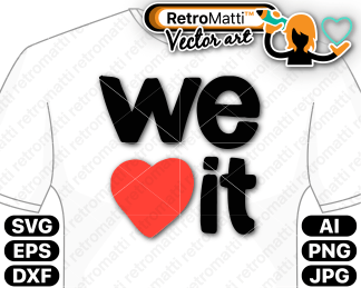 retromatti w part we heart it
