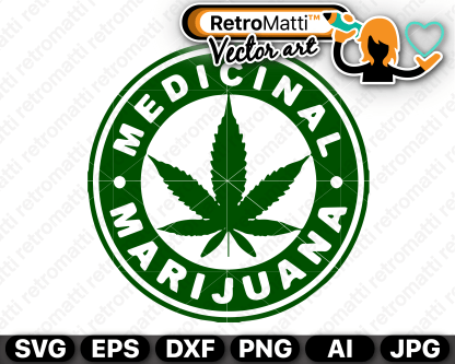 retromatti w part medicinal marijuana