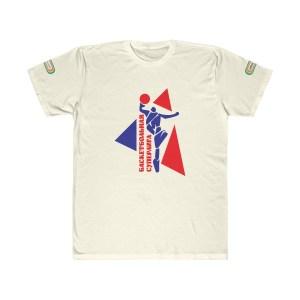 Russian Basketball Superleague Fashion Shirt