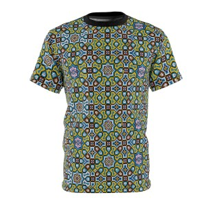 IslamicWallArt#All OverPrintShirt,Unisex