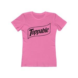 ToppableWomen&#;sTheBoyfriendTee