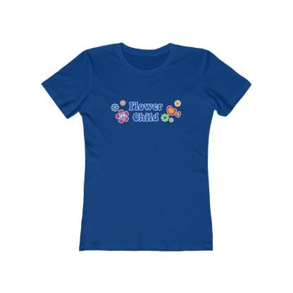 FlowerChildWomen&#;sShirt