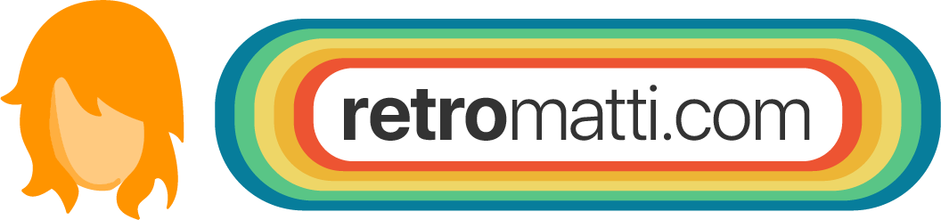 retromatti made and designed in canada