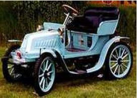 voiture Darracq