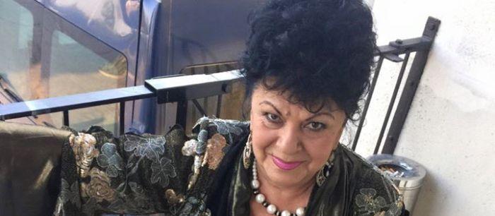 Bangó Margit – Ki volt itt, ki járt itt