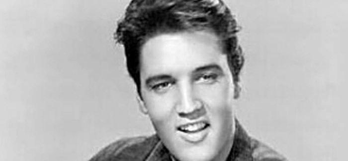 Elvis Presley 38 éve búcsúzott