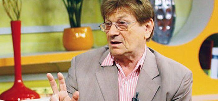 Harsányi Gábor ma 70 éves – boldog születésnapot