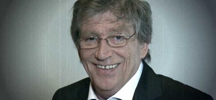 Kern András 45 éve a Vígszínház tagja