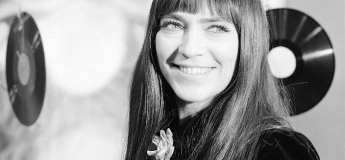 Érzékien szép! Kovács Kati – Sorsom
