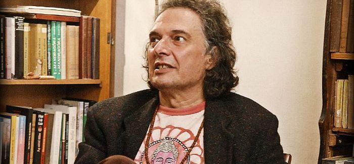 Laár András 60 éves lett
