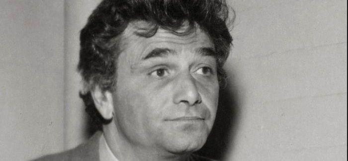 Négy éve hunyt el Columbo – emlékezzünk Peter Falk színészre