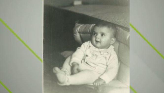 Nagy ennivaló kisfiú volt Rózsa György