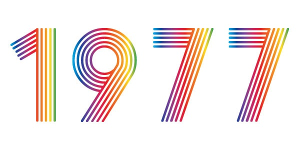 TOP 10 sláger 1977-ből