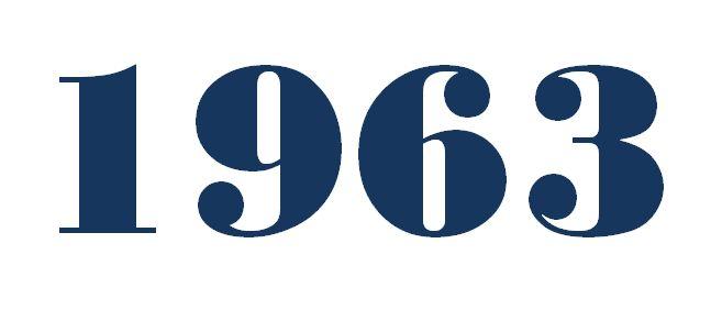 TOP 10 sláger 1963-ből