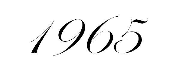 TOP 10 sláger 1965-ben