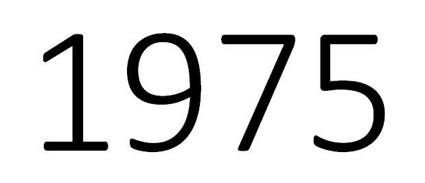 TOP 10 sláger 1975-ből