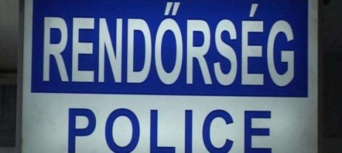 Szomorű hír! A rendőrség 5:20-kor közölte – a férfit elfogták