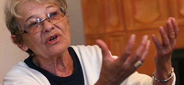 Törőcsik Mari életműdíjat kapott – ezt mondta a kiváló színésznő