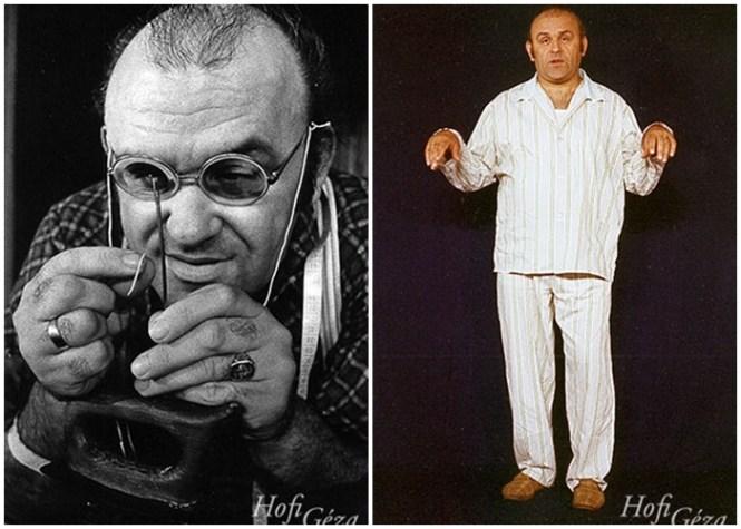 Hofi két kép