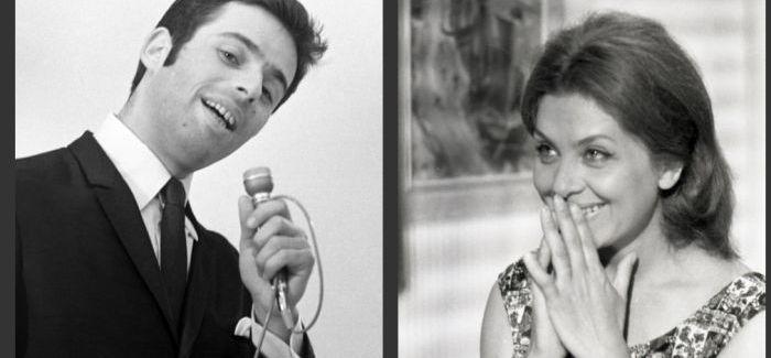 Szívszorító duett! Szécsi Pál és Domján Edit – Bús szívből énekelni édesen