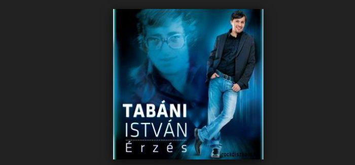 Így juthatsz hozzá Tabáni István – Érzés CD-jéhez