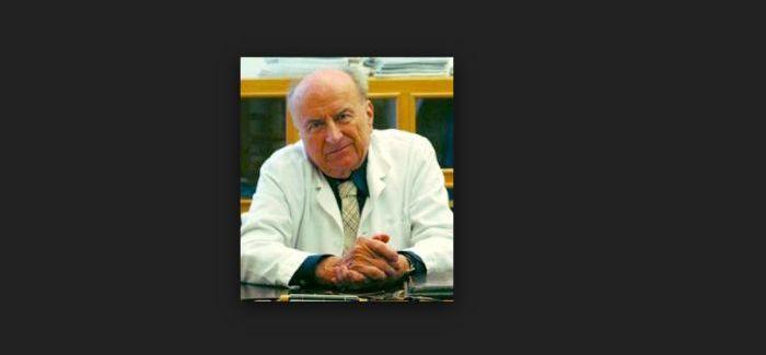 Gyászhírt közölt a Magyar Tudományos Akadémia