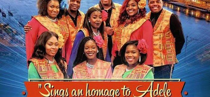 Fantasztikus! Négy előadást tart a Harlem Gospel Choir Budapesten