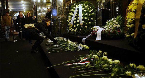 Befejeződött Kocsis Zoltán temetése – ez történt a búcsúztatáson