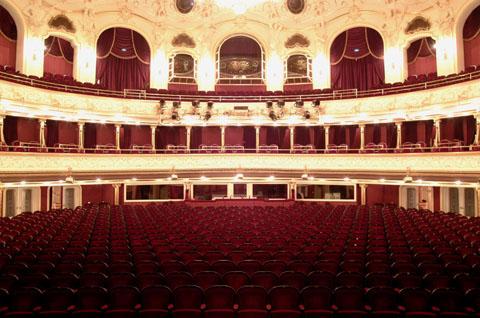 A Budapesti Operettszínház 5 perce közölte – ezt a bejelentést sokan várták