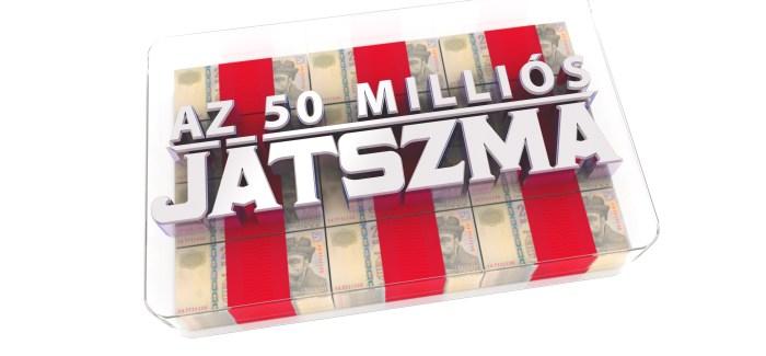 Az 50 milliós játszma – nyerj egymilliót online: alkalmazás letöltés itt